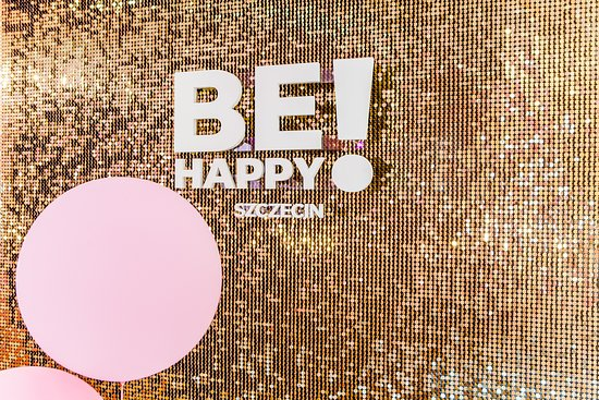 Be Happy Sweet Art & Illusion Museum