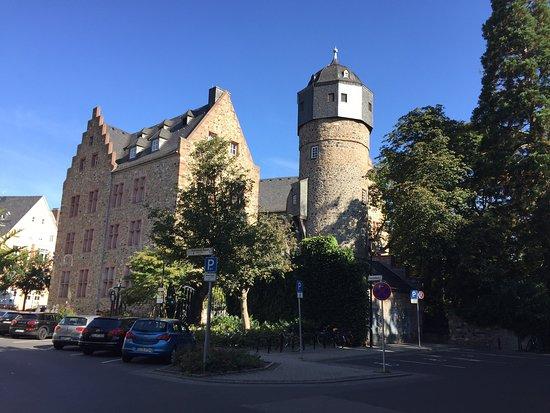 Oberhessisches Museum