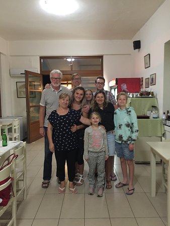 Chromonastiri, Hellas: Taverna Elia