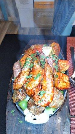 imagen Curry en Irun