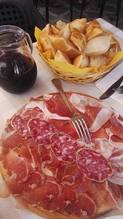 Osteria La Baccana Foto
