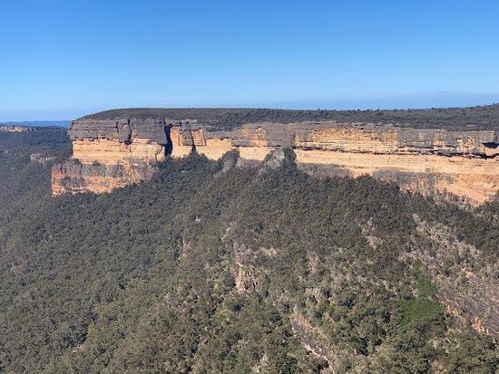 Kanangra-Boyd lookout