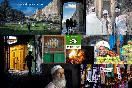 Jerusalem photo tour
