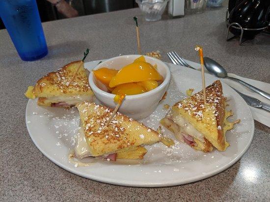 Bob S Cafe At The Inn Moses Lake Restaurant Reviews
