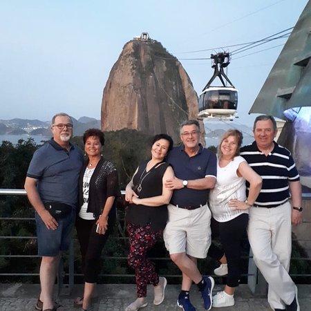 Rio Wane Tours and Transfers