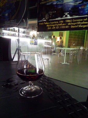 Cernusco sul Naviglio, Italië: Rum spettacolare
