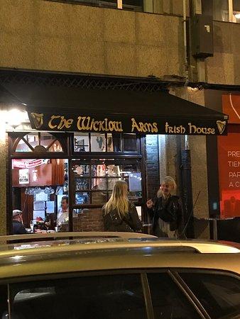 imagen The Wicklow Arm en Bilbao