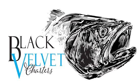 Chauvin, LA: Black Velvet Charters Loho