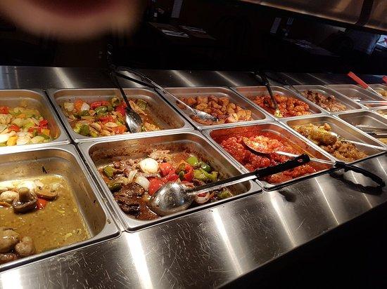 Lucky Kitchen Chen Saint Thomas Restaurant Reviews Photos Phone Number Tripadvisor
