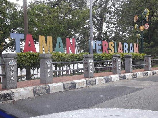 Kemaman District, Malaysia: Taman Persiaran