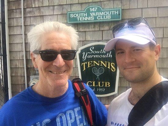 South Yarmouth Tennis Club
