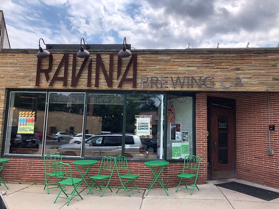 Ravinia Brewing Co.