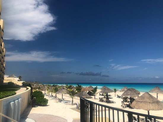 Balcony - The Royal Sands Resort & Spa All Inclusive Photo