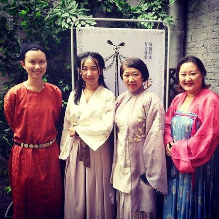 Foto de Tianjín