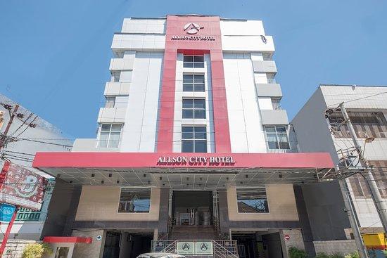 Hotel Di Daerah China Town Makassar Ulasan Oyo 1081