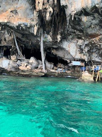 Phi Phi Island by speedboat