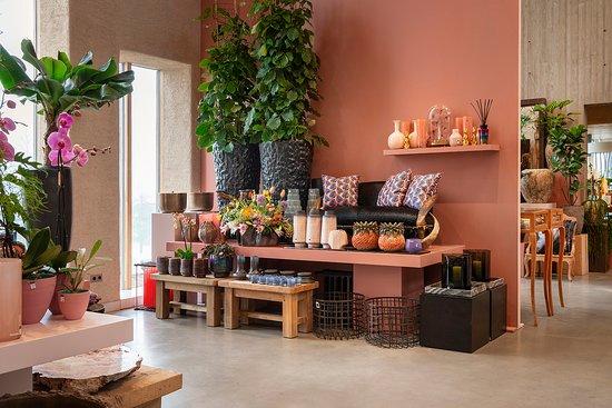 Eersel, เนเธอร์แลนด์: Winkel impressie