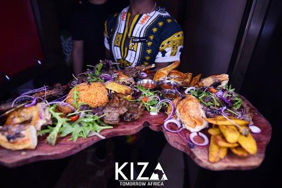 The 10 Best African Restaurants In Dubai Tripadvisor