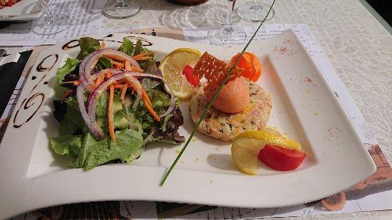 Restaurant Au Chalet Picture