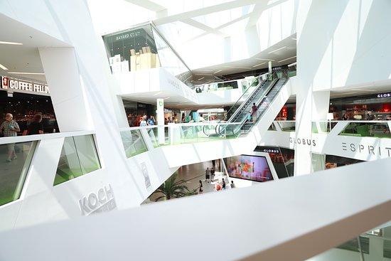 Shopping Und Erlebniscenter Westside