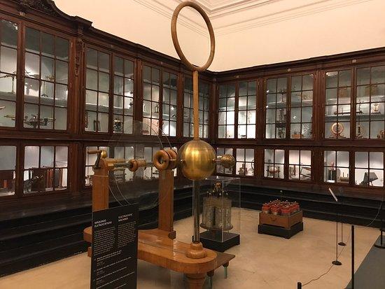 Museu de Ciencia da Universidade de Coimbra