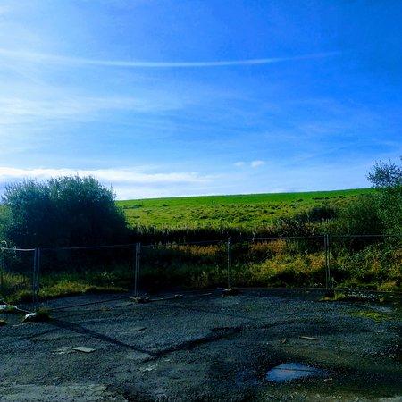 Kirkoswald, UK: Beautiful countryside