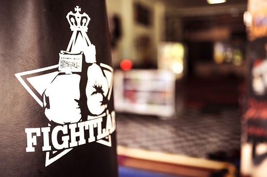 Combat 360X Muay Thai, MMA And Fitness: Heavy Bag