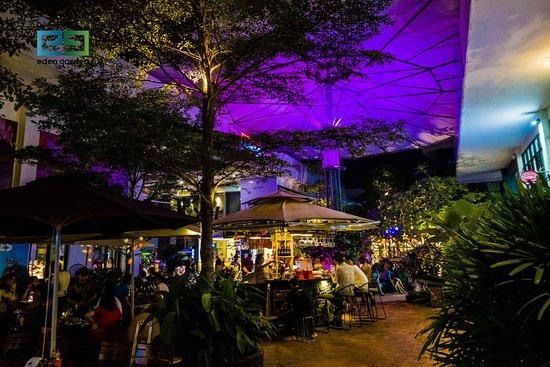 Eden Garden Mall