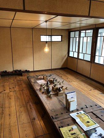 Bilde fra Koriyama