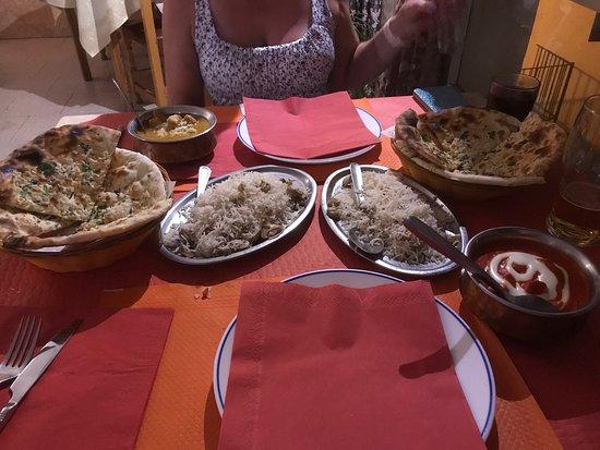 imagen Spices Frigiliana en Frigiliana