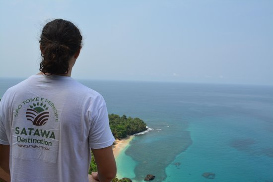 Фотография Остров Сан-Томе