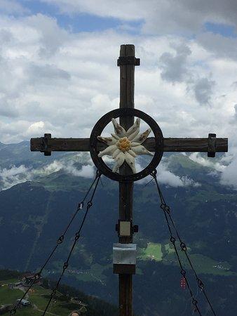 Mayrhofen Ahornbahn: Filzenkogel