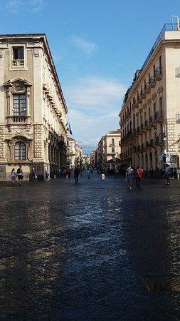 Via Etnea (Catania): AGGIORNATO 2019 tutto quello che c'è