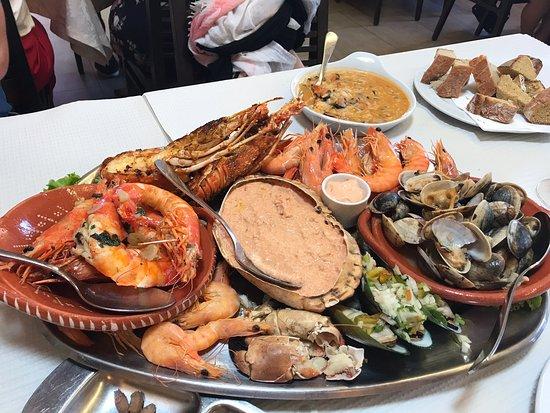 Festival de marisco 2019
