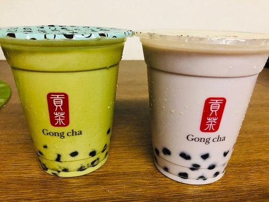 Gong cha near me