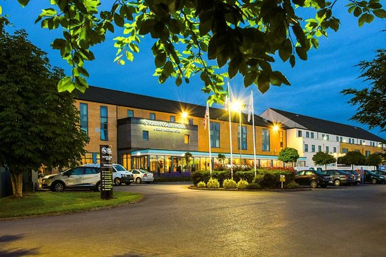 Great National South Court Hotel, Hotels in Adare