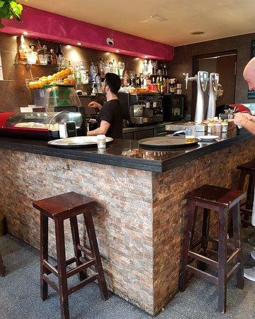 Great Bar Picture Of La Terraza De Barcelo Madrid