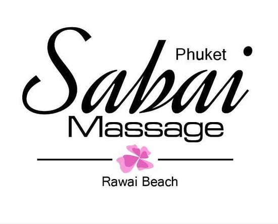 Sabai Massage Rawai Beach