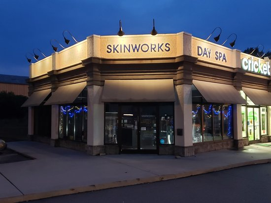 Covington, GA: Skinworks Day Spa