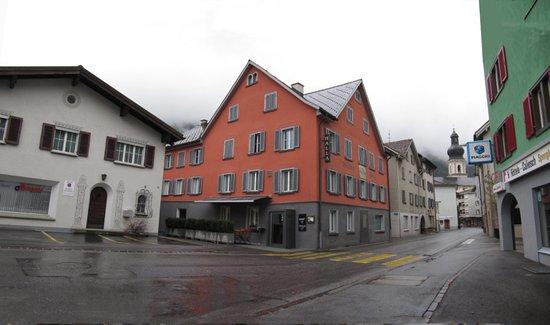 Domat/Ems, Svájc: getlstd_property_photo