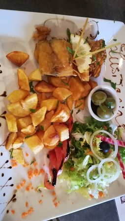 image Restaurant Lusitania sur Nevers