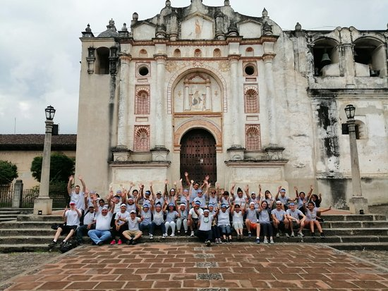 San Juan del Obispo照片