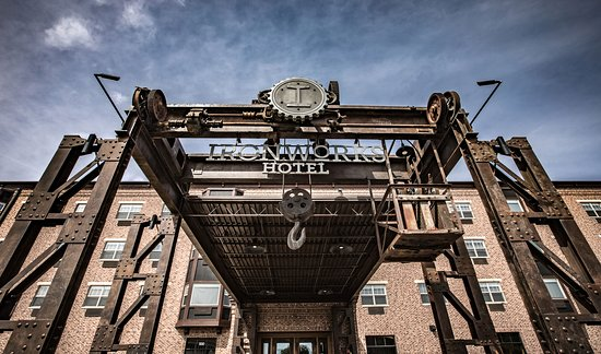 IRONWORKS HOTEL - Updated 2020 Prices, Reviews, and Photos (Beloit, WI) -  Tripadvisor
