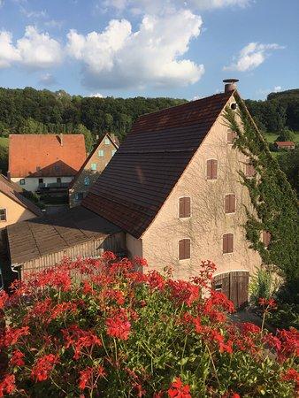 Kirchensittenbach Resmi