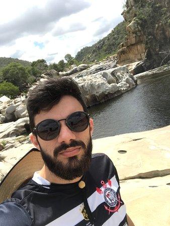 Barra de Santana照片