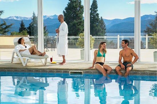 Spa Bustillo - Huinid Hoteles