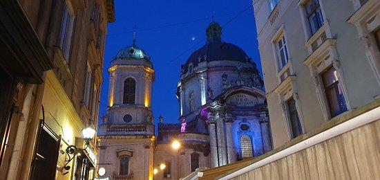 Dominican Cathedral: Доминиканский собор