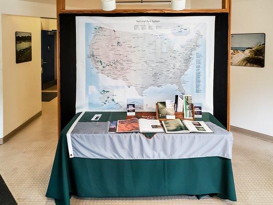 Paul H. Douglas Center for Environmental Education