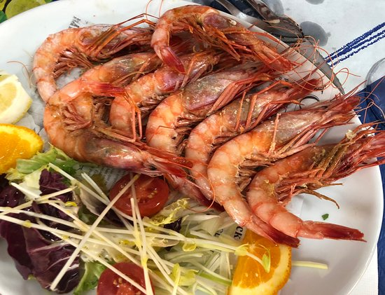 imagen Bar Restaurante Los Remedios en Algeciras