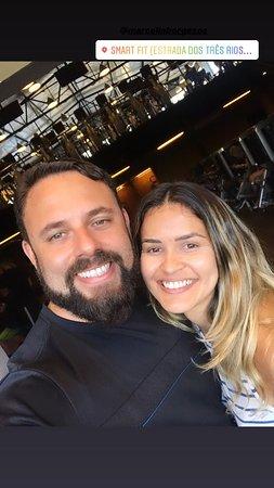 Βραζιλιάνικη εφαρμογή dating